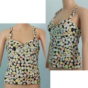 Marc Jacobs  Colorful Top Size 2